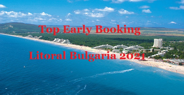 Top Oferte Early Booking