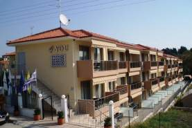 4You Hotel Apartments, Metamorfosis, Halkidiki Sithonia, Grecia