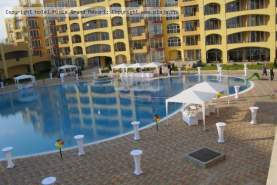 - Midia Grand Resort, Aheloy, Bulgaria