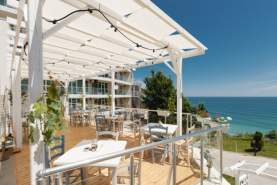 - Silver Beach Resort, Byala, Bulgaria