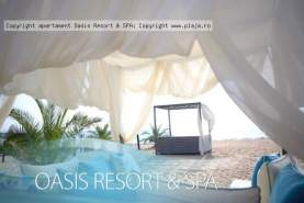 - Oasis Resort & SPA, Lozenets, Bulgaria
