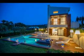Avaton Luxury Villas Resort, Nea Roda, Halkidiki Athos, Grecia