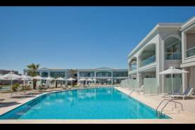 Hotel Blue Lagoon Princess, Kalives, Halkidiki Sithonia, Grecia