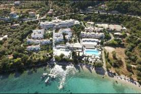 Porto Galini Seaside Resort & Spa, Nikiana, Insula Lefkada, Grecia
