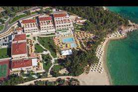 Hotel Royal Paradise Beach Resort & Spa, Potos, Insula Thassos, Grecia