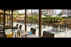 - Hilton Vilamoura As Cascatas Golf & Spa Resort, Vilamoura, Algarve, Portugalia