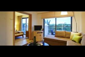 apartment - Hilton Vilamoura As Cascatas Golf & Spa Resort, Vilamoura, Algarve, Portugalia