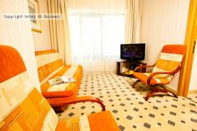 apartament Junior - living - GG Gociman, Mamaia, Romania