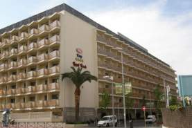 Hotel H Top Royal Beach, Lloret de Mar, Costa Brava & Maresme, Spania