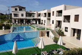 Hotel Carisa Maleme by the Sea, Maleme, Creta-Chania, Grecia