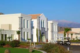 Hotel Anemos Luxury Grand Resort, Georgioupolis, Creta-Chania, Grecia