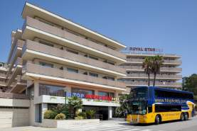 Hotel H Top Royal Star, Lloret de Mar, Costa Brava & Maresme, Spania