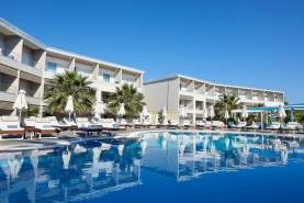 Hotel Mythos Palace Resort and Spa, Georgioupolis, Creta-Chania, Grecia